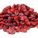 DRIED CRAMBERRIES